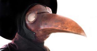 لماذا ارتدى أطباء الطاعون في القرن السابع عشر أقنعة غريبة بمنقار؟