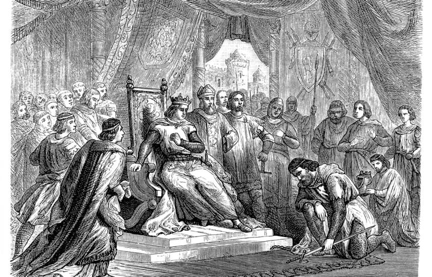هنري الثاني.. الملك الإنجليزي الذي هدد البابا باعتناق الإسلام
