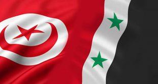 حراك تونسي حثيث لإعادة العلاقات مع سوريا