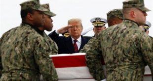 """الولايات المتحدة: عدد وفيات """"كورونا"""" يتخطّى عدد قتلى حرب فيتنام"""