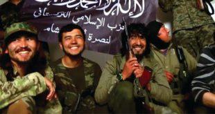 الأويغور في سورية.. كل ما تريد معرفته عن الإرهابيين القادمين من الصين