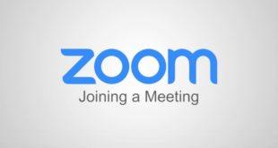 خدمة Zoom تصل إلى 200 مليون مستخدم