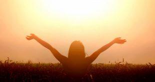 كيف يساعد نور الشمس في الشفاء من السرطان