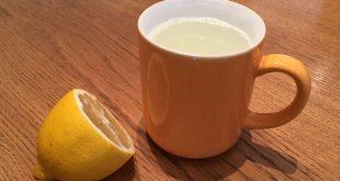 وصفة منزلية للشفاء من التهاب الرئتين