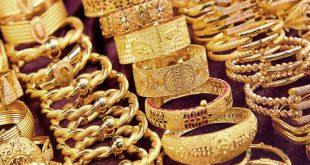 """أسعار الذهب في سوريا تواصل """"التحليق"""""""