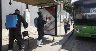 الحكومة السورية تحذر من شراء أجهزة التعقيم قبل التحقق منها