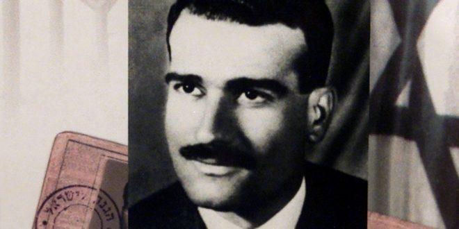 """خفايا وخبايا الموساد عن إيلي كوهين: """"رجُلنا في دمشق"""""""