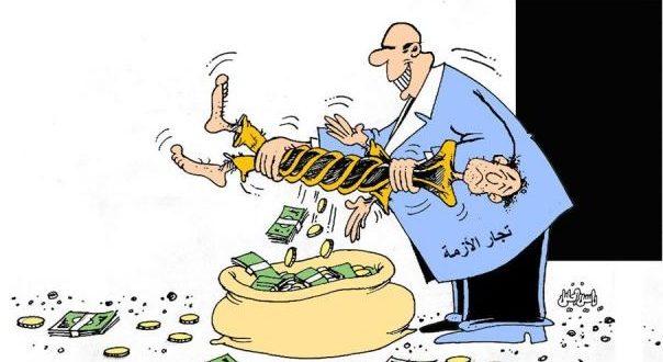 وباء التجار يشعل الأسعار هل يمكن الاعتماد على الأخلاقيات..؟