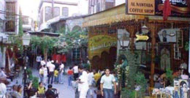 سوريا: السماح بفتح النوادي الرياضية والمطاعم والمسابح والمقاهي