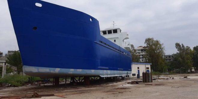 سفينة 1