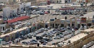 تجار يحاولون الاحتيال على الحكومة و ادخال سيارت من المنطقة الحرة ... فهل ينجحون ؟؟