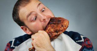 علماء يكشفون كيف يأكل البعض بشراهة دون زيادة وزنهم