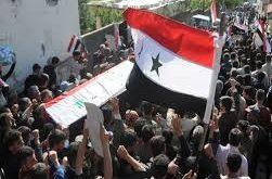 بالأسماء: شهداء الأمن السوري التسعة الذين قام إرهابيون بتصفيتهم في درعا