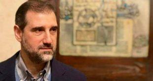 قرار بمنع رامي مخلوف من مغادرة سوريا