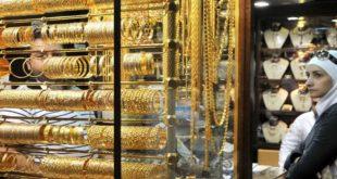 رئيس جمعية الصاغة في دمشق: أسعار الذهب خيالية.. والحركة شبه معدومة
