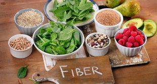 كيف تتبعون رجيم الالياف لإنقاص الوزن بشكل منتظم؟