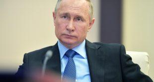 لأول مرة في روسيا.. مسؤول روسي يرفع دعوى قضائية ضد بوتين بعد أن أعفاه من مهامه