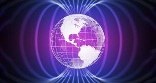 لأول مرة.. رصد انقسام المجال المغناطيسي وقلب أقطاب كوكب الأرض.. شاهد!