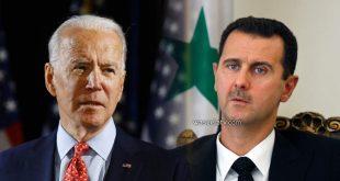 جو بايدن.. منافس ترامب الأقوى على الرئاسة يكشف موقفه من دمشق