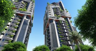 مستثمر عربي يتحرى الاستثمار في ماروتا سيتي