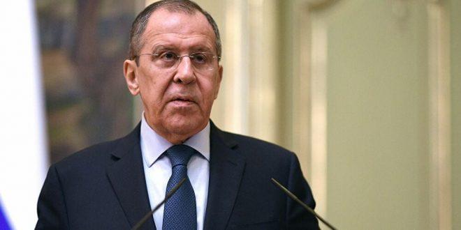 موسكو تطلب دعم الحكومة السورية في مواجهة كورونا