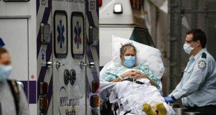 4 أمراض تجعلك من أكثر الناس عرضة لفتك فيروس كورونا