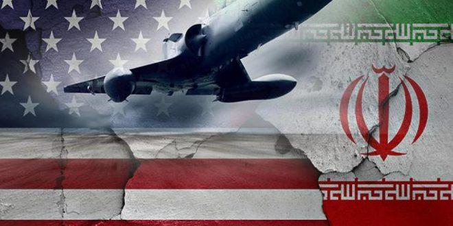 الغارديان: الولايات المتحدة وإيران على شفا الحرب