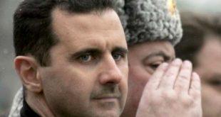 روسيا تعلق على التقارير حول الاتفاق على تنحي الرئيس الأسد
