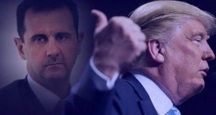 ماذا يريد ترامب من الأسد وما الذي يمكن أن يقدّمه في المقابل؟