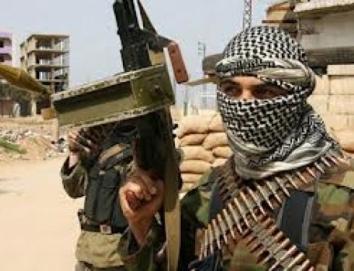 """مباحثات أمريكية - داعشية في سجن """"الصناعة"""" شرقي سوريا"""