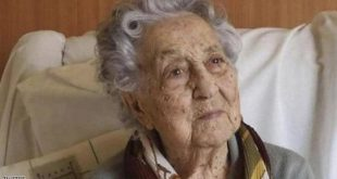 كيف فعلتها؟ عمرها 113 عاما وهزمت كورونا بمفردها