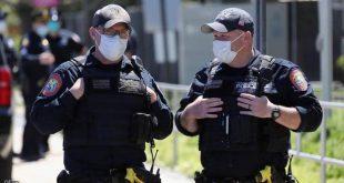 """موجة غضب في أميركا إثر قتل الشرطة لمسعفة """"سوداء"""""""