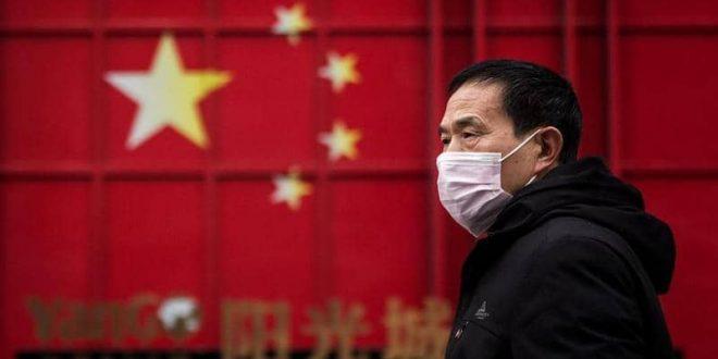 """الصين أمام """"ساعة الحساب"""