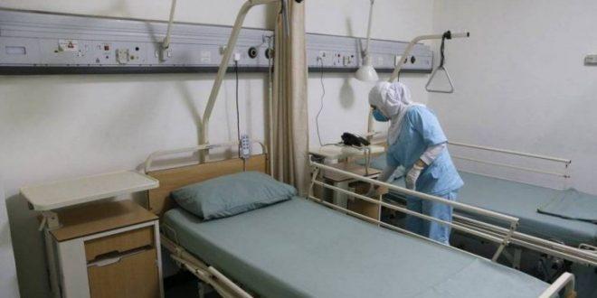 تخريج 5 أشخاص اليوم من مركز الحجر الصحي في حمص