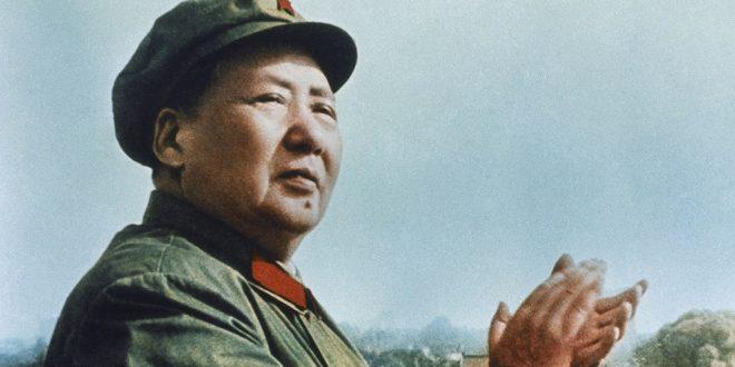 ماو تسي تونغ: أعمال مجنونة فعلها هذا الرجل عندما حكم الصين!
