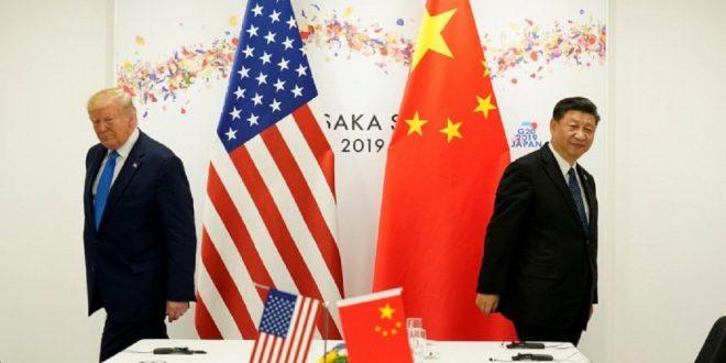 """""""تايم"""": الولايات المتحدة والصين تحشدان لحرب باردة بعد """"كورونا"""""""