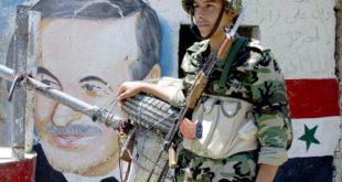 """سوريا تقفل مسارب تهريب... و""""اشتباك"""" يودي بحياة ضابط و3 عناصر!"""
