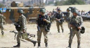 روسيا تكشف عن اسم المجموعة التي قامت بتفجير دورية تركية