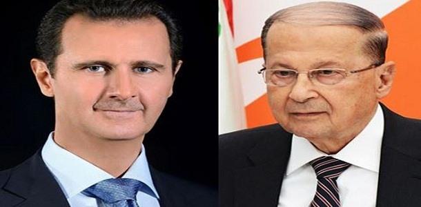 مسؤولون لبنانيون: العلاقة مع دمشق تغضب واشنطن والغرب والخليج