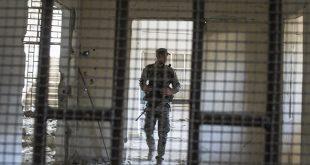 """سوريا... فرار عدد من إرهابيي """"داعش"""" من سجن الهول بريف الحسكة"""