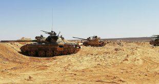 موسكو تعلق على الوضع في إدلب وتكشف صعوبة الوضع في التنف جنوبي سوريا