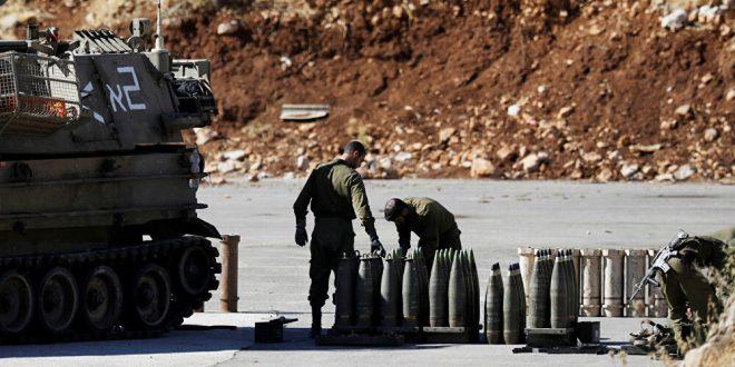 """""""بينهم الجولان""""... إيران تكشف تفاصيل خطة لـ""""مواجهة إسرائيل"""""""