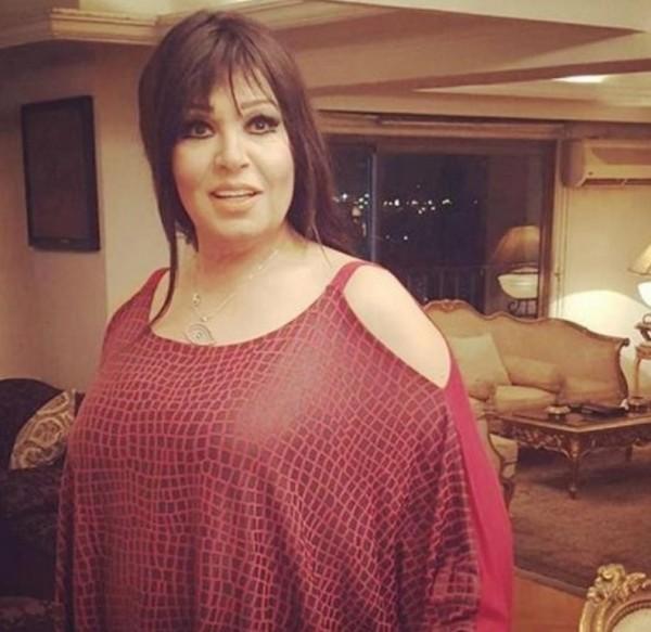 شاهدوا منزل فيفي عبده الفخم