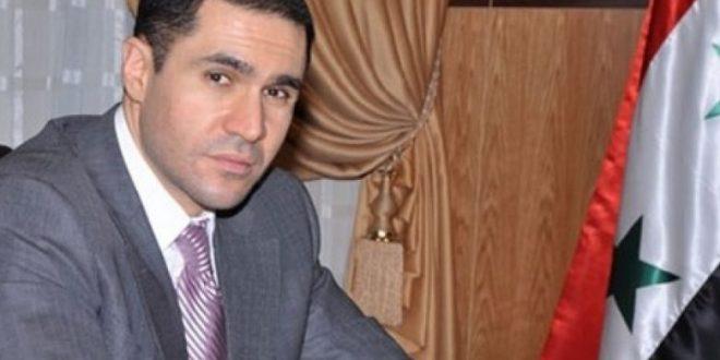 فارس الشهابي: مطلوب فتح الاقتصاد بشكل كامل في هذه المحافظات