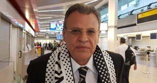 مذيع الجزيرة يقدم طلبا غريبا لمسؤولي السعودية