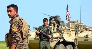إصابة جنود أميركان بهجوم في سوريا