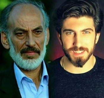 ابن غسان مسعود يهاجم ام تليد الخطيب