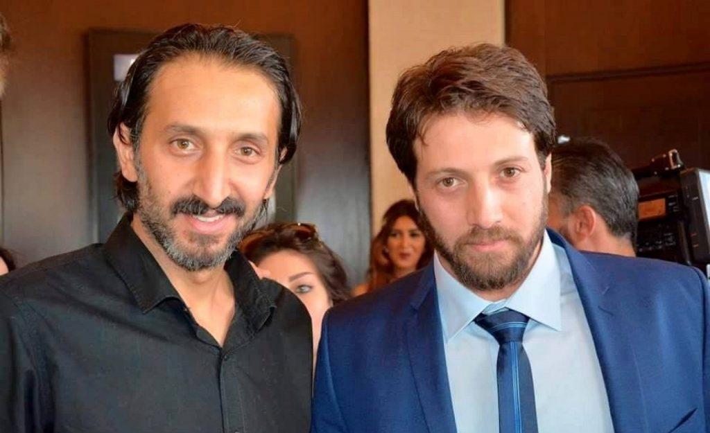 ممثلين سوريين شهيرين