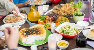 إتبعوا هذه النصائح لتجنّب عسر الهضم في رمضان