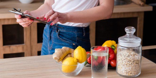 ما هي خطوات تنشيف الجسم من الدهون؟